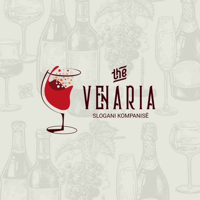 The Venaria